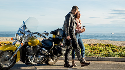 do you need motorcycle insurance? - nationwide