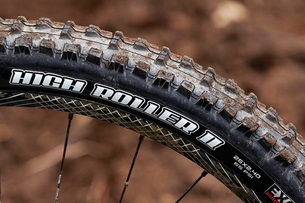 mountain bike wheel sizes: 26in, 650b and 29in explained