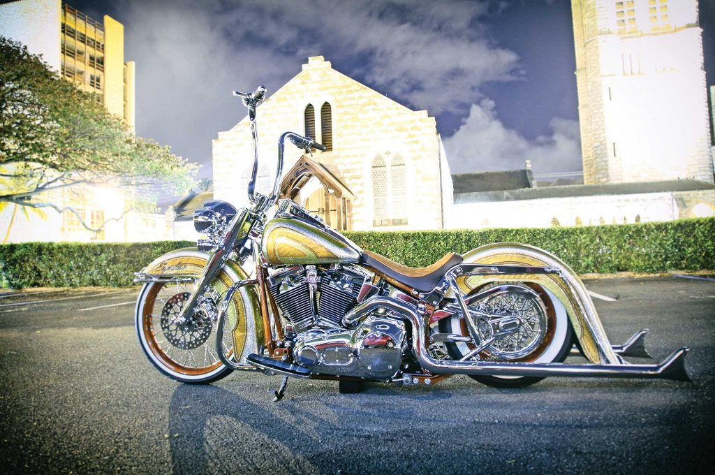 Checking air in rear tire… Any Tricks?? – Harley Davidson Forums