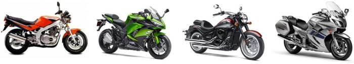 motorcycle insurance in ontario – 4 things you must know