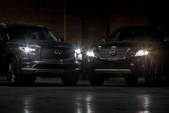 led vs. halogen headlights: what's the diff? | news | cars.com