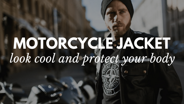 5 pieces of gear you must have to ride a motorcycle