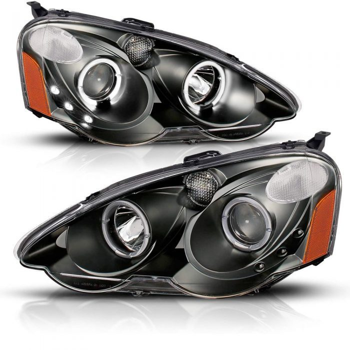 what type of headlight bulb to use in acura rsx