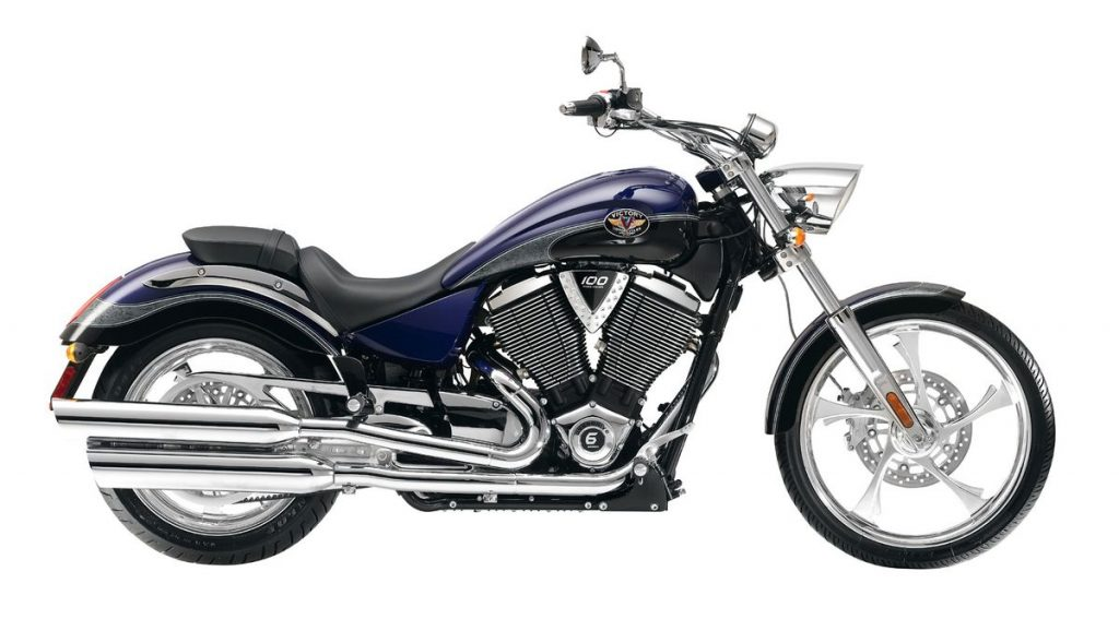 what headlight bulb for 2008 victory
