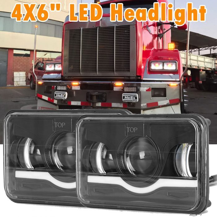 what is stock wattage for chevy headlight