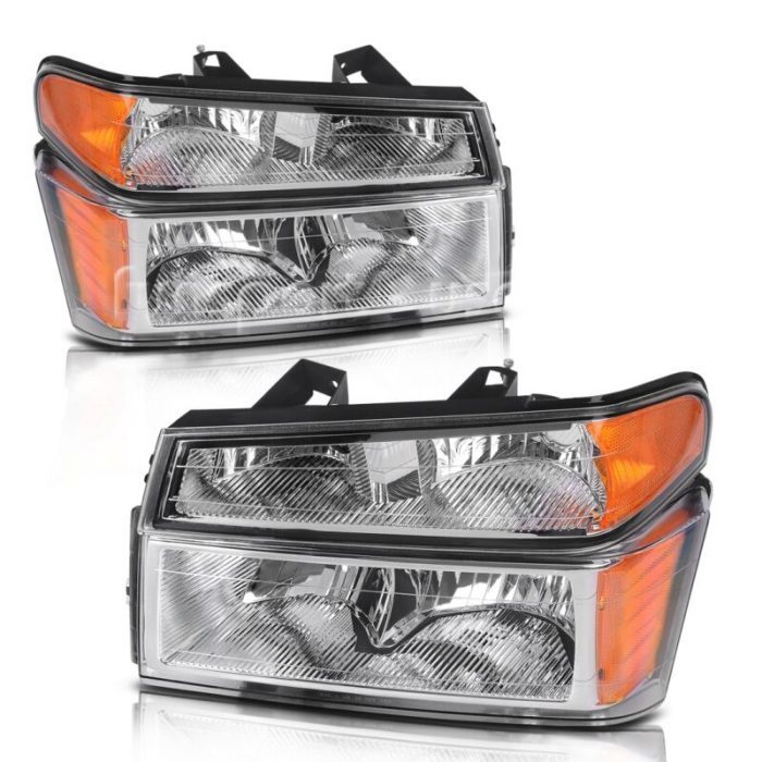 what size headlight bulb for a 2008 gmc