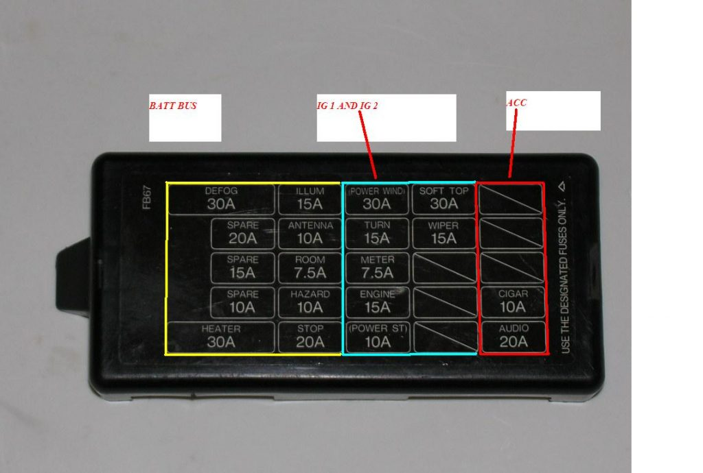 what is a headlight relay for