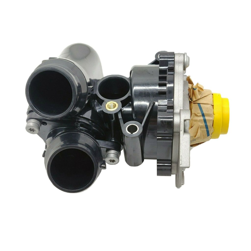 what category in parts for headlight assembly