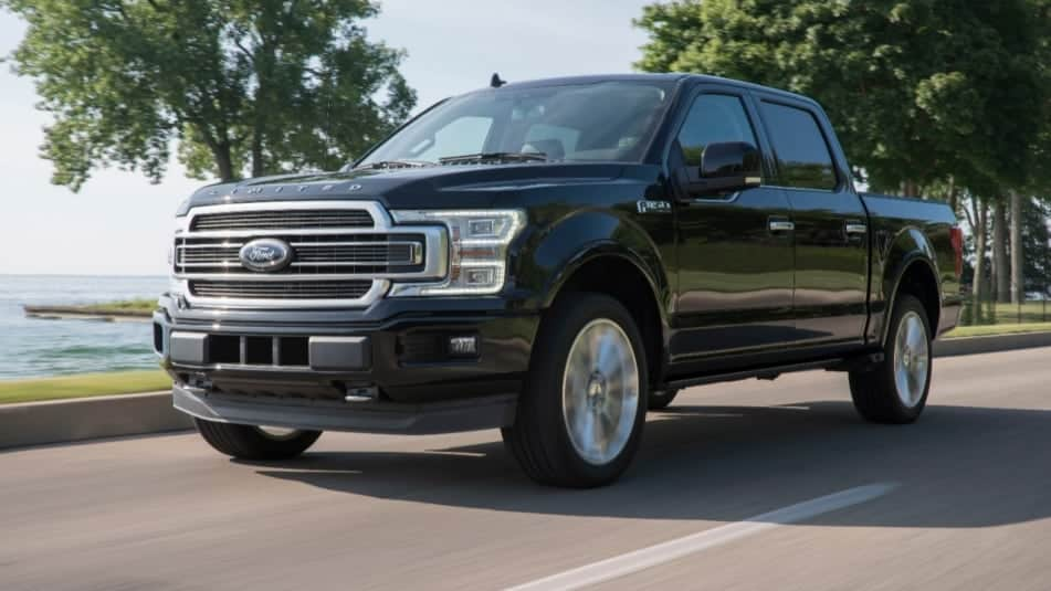 f-150 & light: 14 questions answered (for newbies)