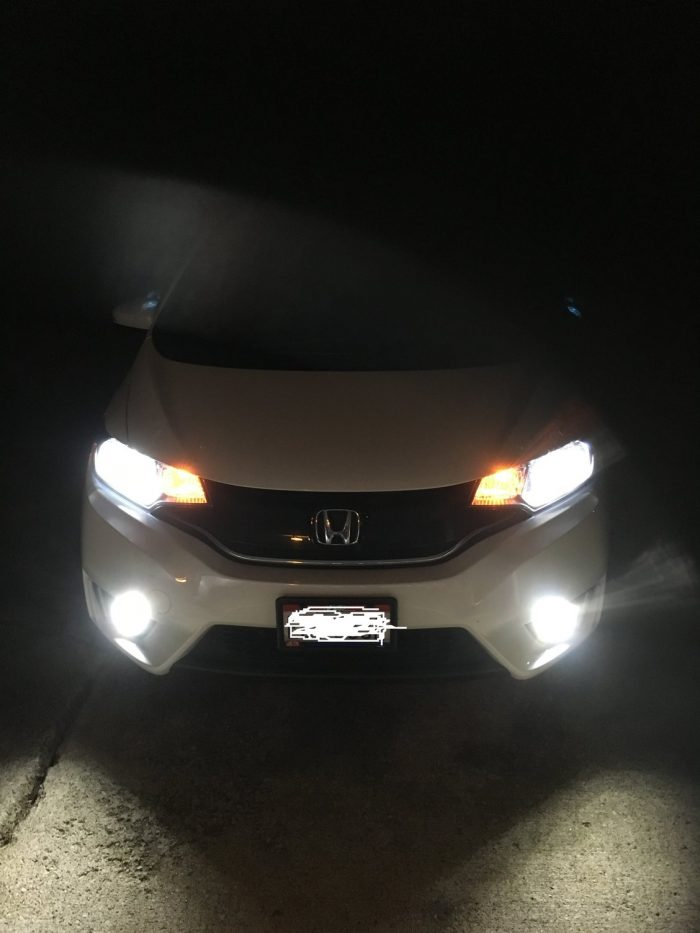 led replacement headlamp bulbs - unofficial honda fit forums