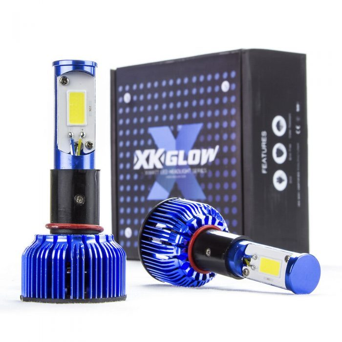 what is the brightest led h11 headlight bulb?