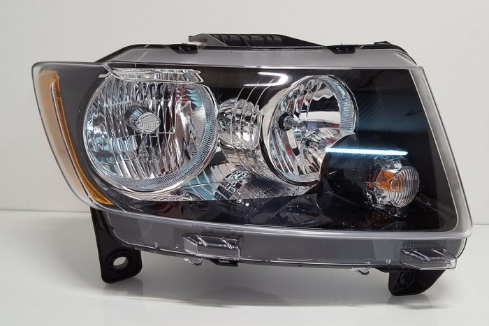 what do i need to ckean my headlight covers