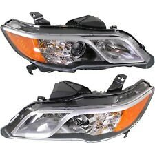 what bulbs are in the 2005 acura tl headlight assembly