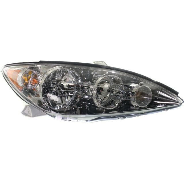 what the difference between a 2005 and 2006 headlight bulb