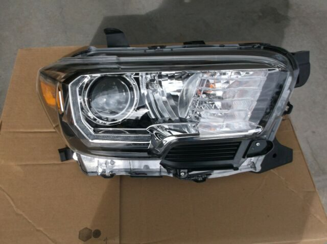 what is a good led headlight for my 2012 tacoma