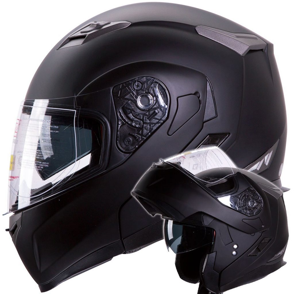 Modular Versus Full-Face Helmets: Which One Is Right For You
