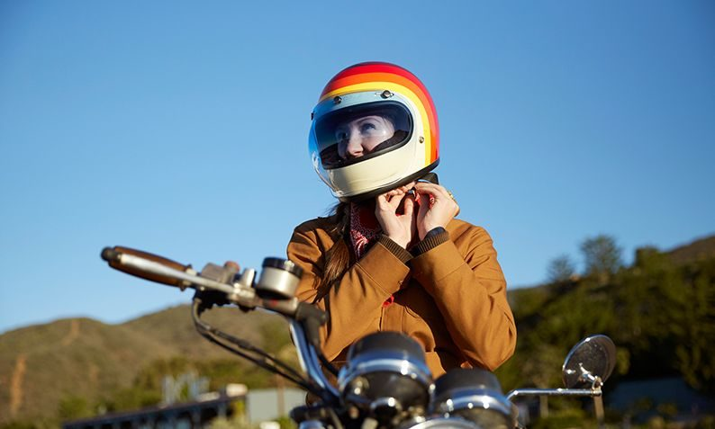 Motorcycle Insurance Explained | What to Get and Why