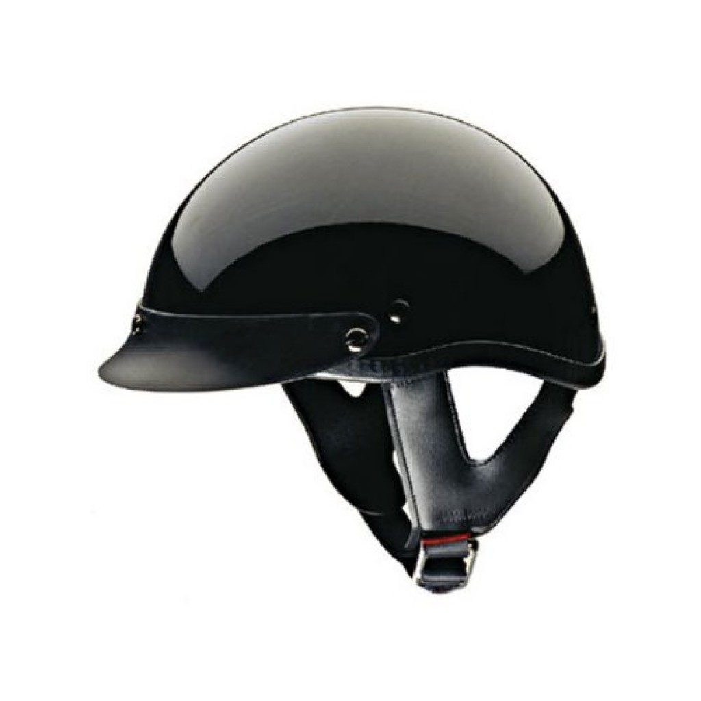 The 5 Best Motorcycle Half Helmets On the Market Today