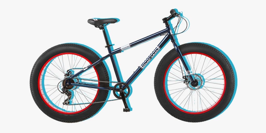 The Best Fat Bikes You Can Buy Right Now