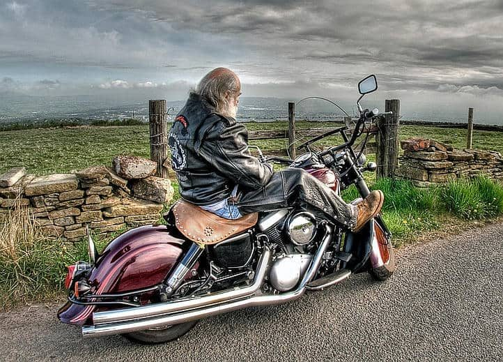 Do You Need Motorcycle Insurance? – Nationwide