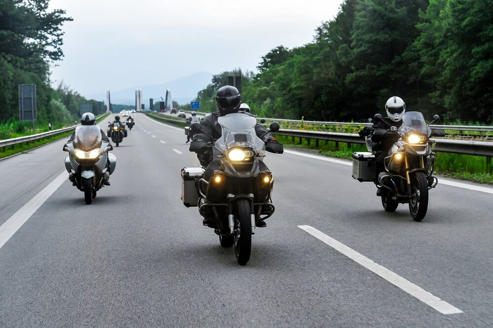 MOTORCYCLE INSURANCE | ANNUAL MILEAGE | CLOCKING
