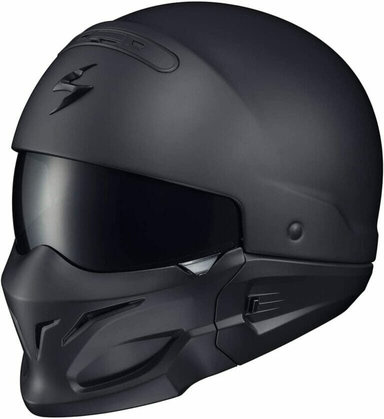 5 Of The Best Noise Cancelling Motorcycle Helmet Money Can Buy | Motorcycle Gear 101