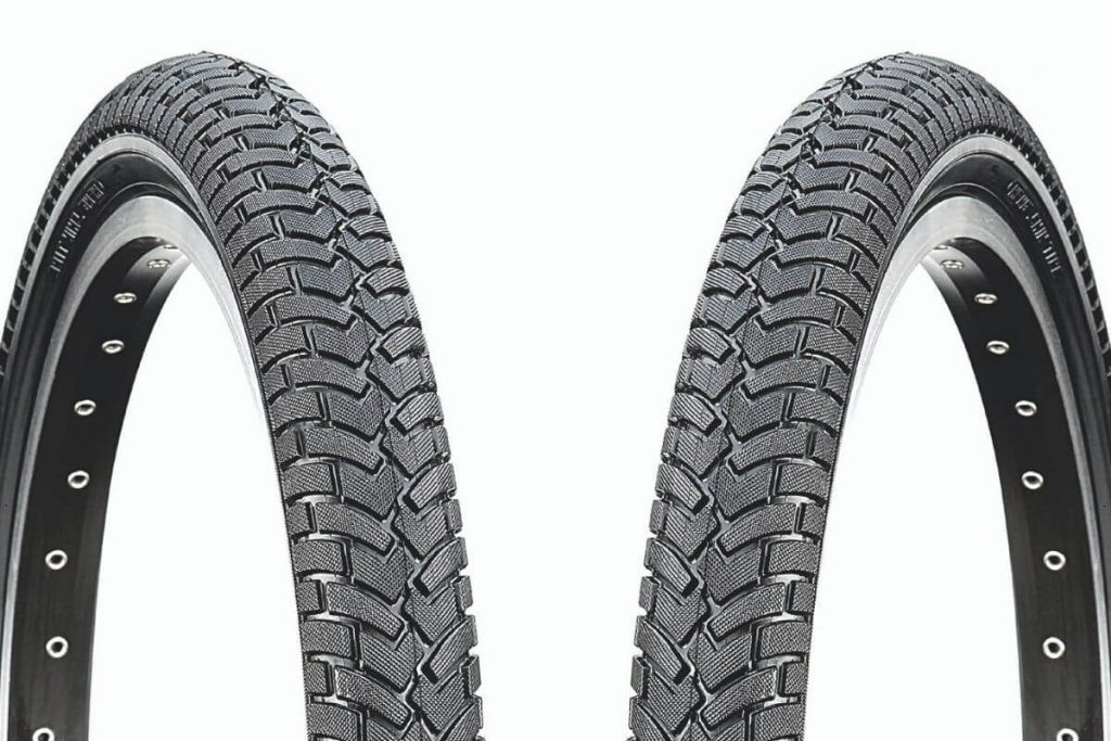 The Difference Between Folding & Regular Bicycle Tires | Livestrong.com