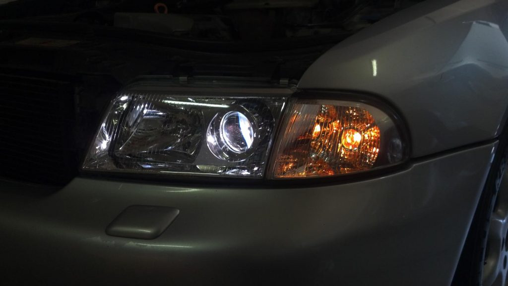 Headlights for 2011 for Audi A4 for sale   eBay