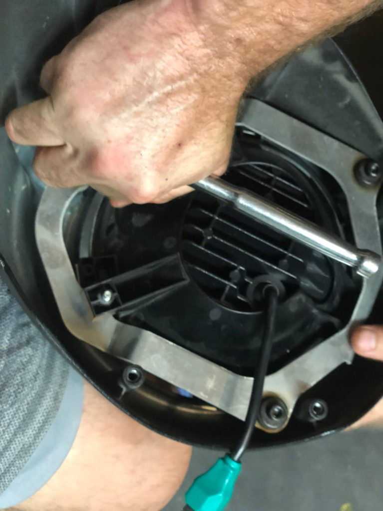 Scout Headlight Replacement and Adjustment | Indian Motorcycle