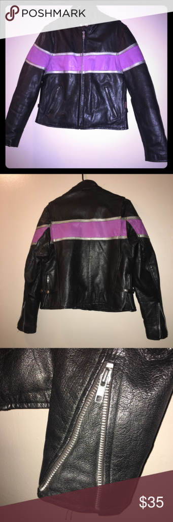 Alternatives to motorcycle jackets? – ninjette.org