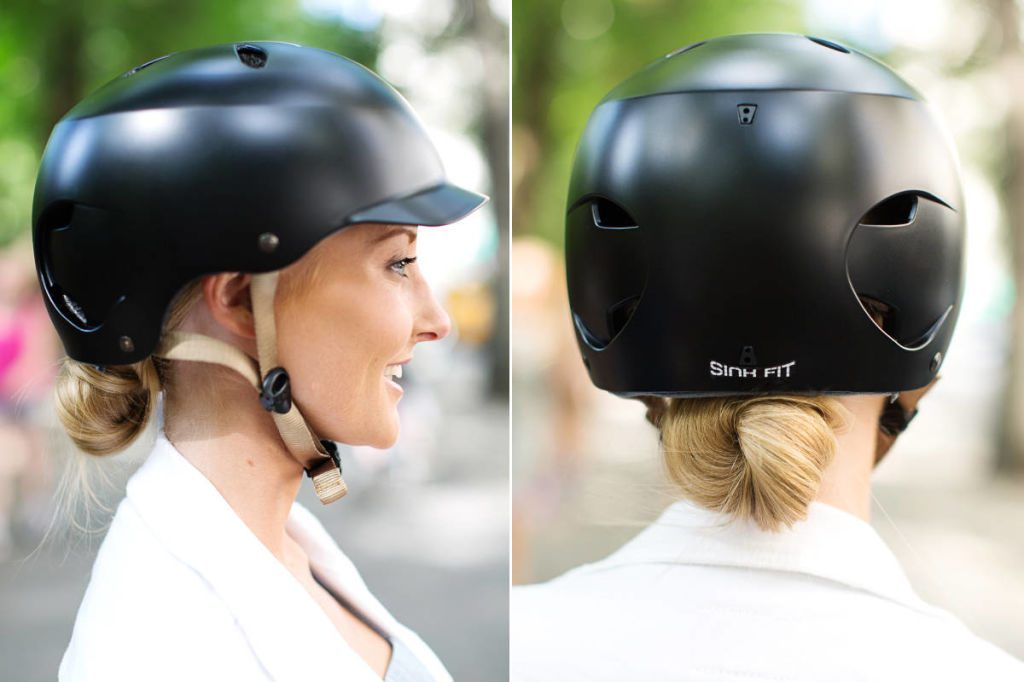 How To Avoid Helmet Hair? : Pro tips in 2021 [With Image]