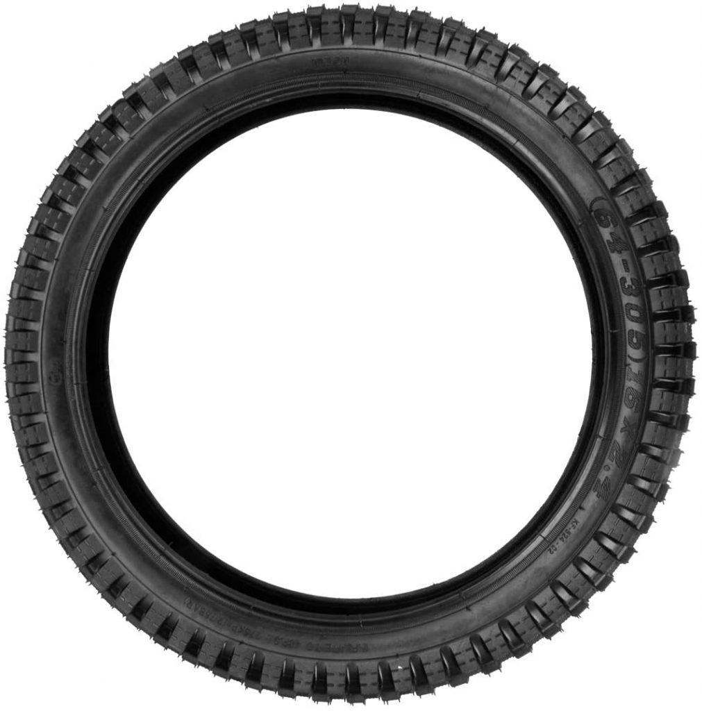 Do Motorcycle Tires Need To Match?