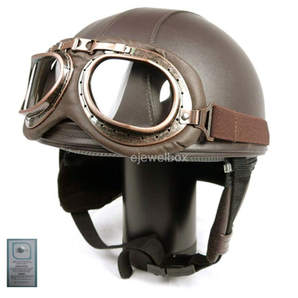 10 Brilliant Ways to Reuse & Recycle Old Motorcycle Helmets?