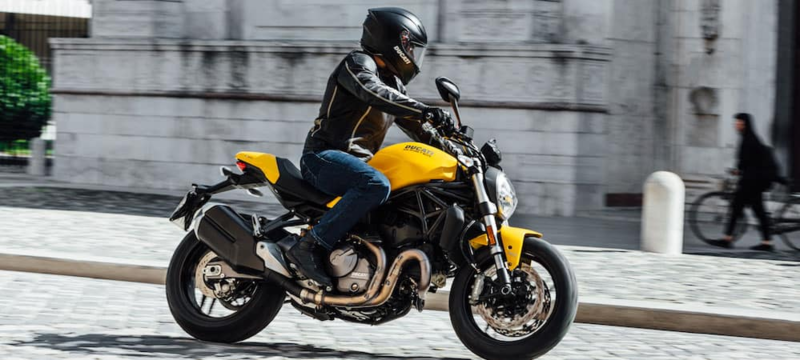 Types of Motorcycle Insurance Coverage in Colorado | McDivitt Law Firm