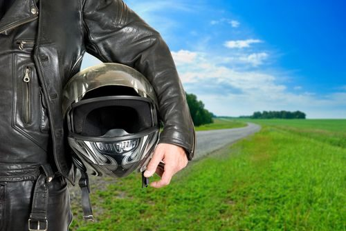 Are Motorcycle Riders Required to Wear Helmets in Virginia?