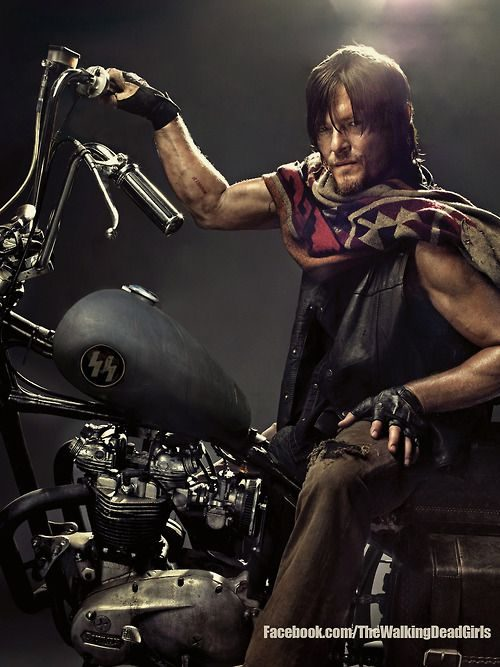 r/motorcycles – What helmet does Norman Reedus have in the show Ride with Norman Reedus?