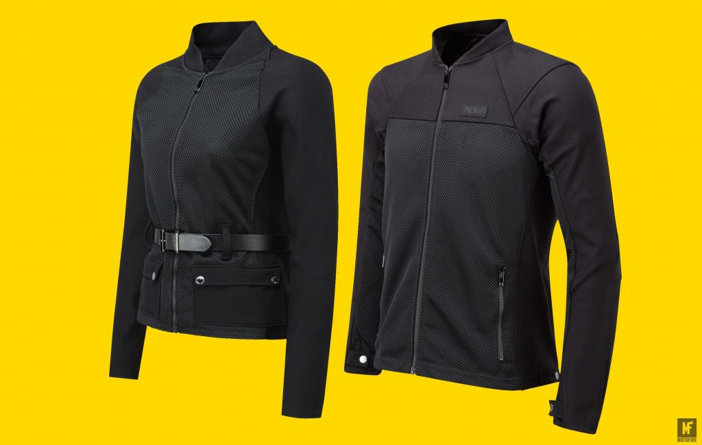 Top 10 best hot weather motorcycle jackets 2019