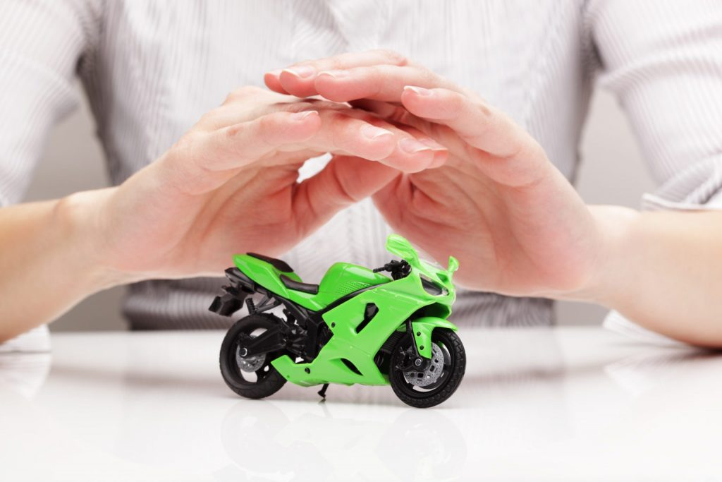 The Easiest Way to Protect Your Motorcycle Ride This Season
