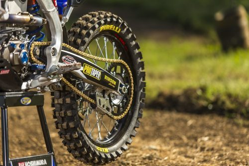 Bicycle Tire Sizes Explained