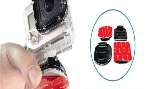How To Mount An Action Camera On A Helmet – Action Reviews