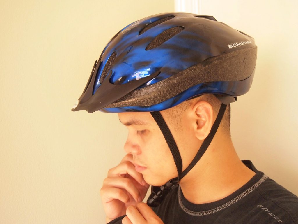 Motorcycle Helmet Sizing   How To Measure For Adult and Youth Helmets