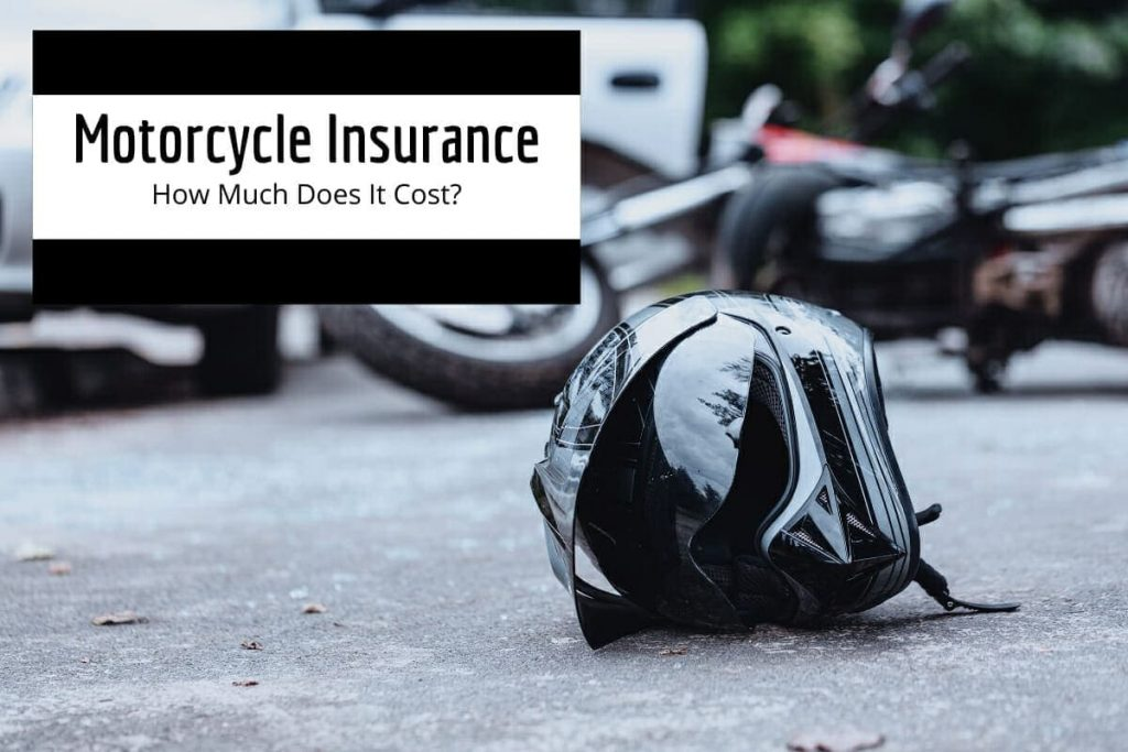 Motorcycle Insurance Information