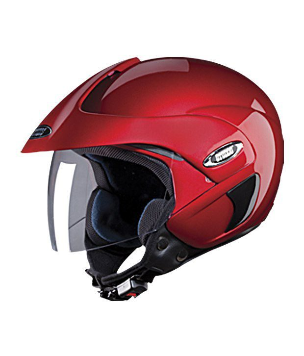 Helmet color: Does it really matter?