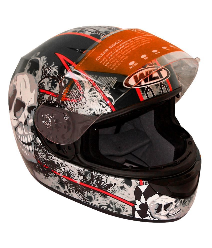 Ultimate Guide to Motorcycle Helmets: Types, Features, Styles & Prices