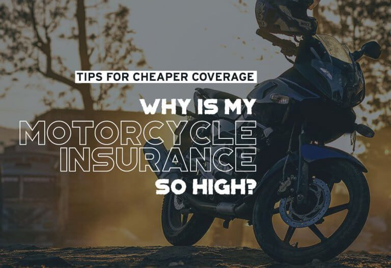 Why did the cost of my car insurance go up at renewal time?