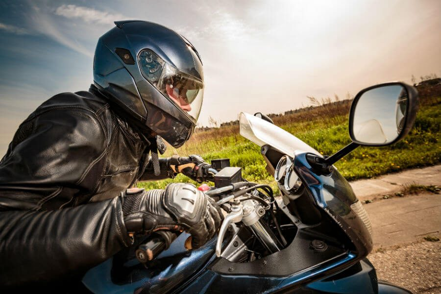 9 Things You Need To Know Before Buying A Motor Scooter Helmet