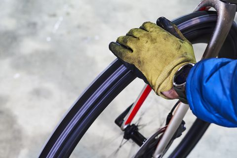 you can stop a flat tire from slowing you down on your next ride with these expert tips