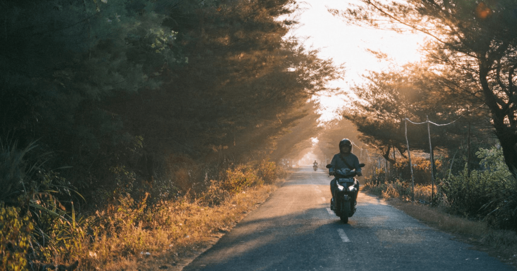 How Should I Set My Motorcycle Insurance Deductible?