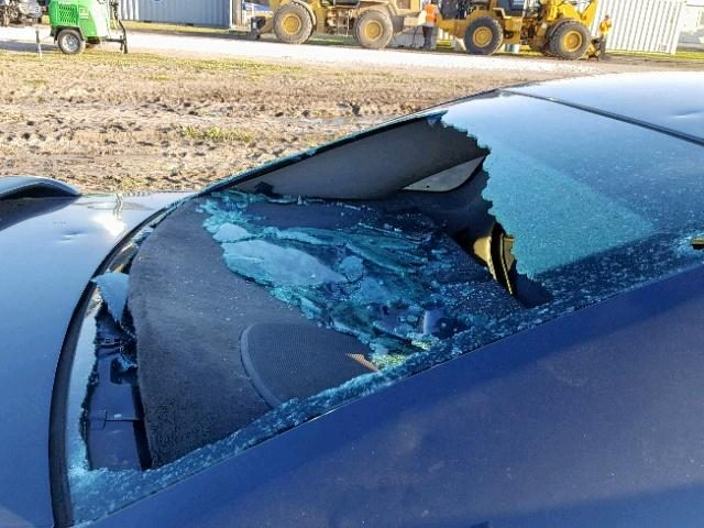 Car Is Totaled: Learn About The Total Loss Process