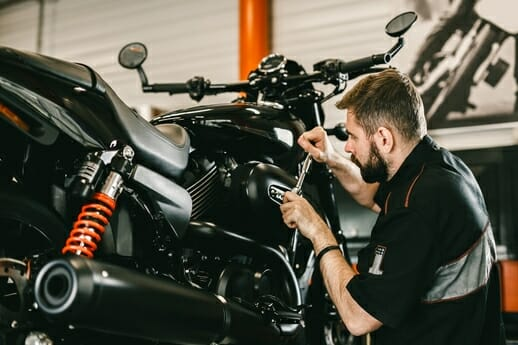 how to register a custom-built motorcycle   motorcycle legal foundation